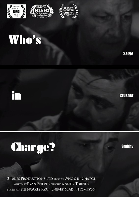 who_is_in_charge_poster